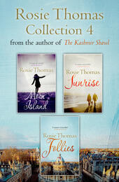 Rosie Thomas 3-Book Collection