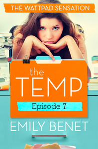 Ebook in inglese Temp Episode Seven: Chapters 27-30 Benet, Emily