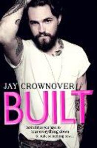 Ebook in inglese Built Crownover, Jay