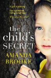 The Child's Secret - Amanda Brooke - cover