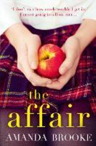 Ebook in inglese The Affair Brooke, Amanda