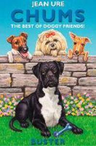 Foto Cover di Buster, Ebook inglese di Jean Ure, edito da HarperCollins Publishers