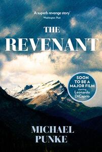 Ebook in inglese Revenant Punke, Michael