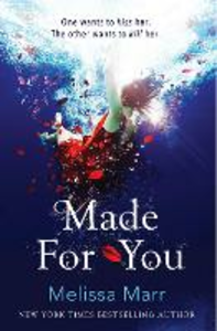 Ebook in inglese Made For You Marr, Melissa