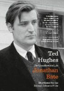 Foto Cover di Ted Hughes, Ebook inglese di Jonathan Bate, edito da HarperCollins Publishers