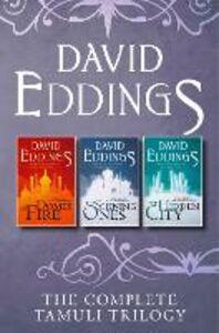 Foto Cover di The Complete Tamuli Trilogy, Ebook inglese di David Eddings, edito da HarperCollins Publishers