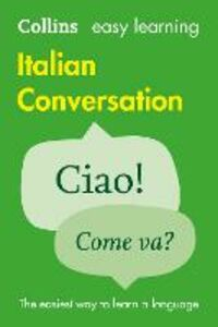 Ebook in inglese Easy Learning Italian Conversation Dictionaries, Collins