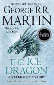 Ebook in inglese Ice Dragon Martin, George R. R.