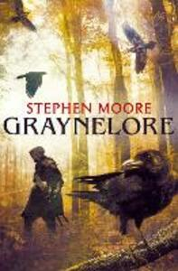 Graynelore - Stephen Moore - cover