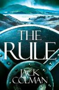 The Rule - Jack Colman - cover
