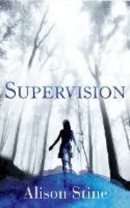 Supervision - Alison Stine - cover