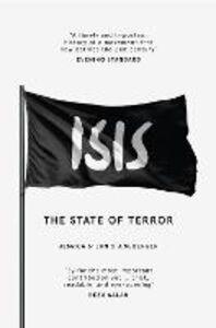 Foto Cover di ISIS, Ebook inglese di J. M. Berger,Jessica Stern, edito da HarperCollins Publishers