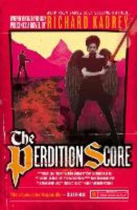 Ebook in inglese The Perdition Score Kadrey, Richard