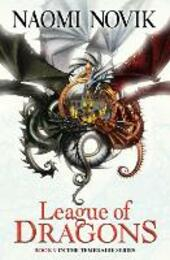 League of Dragons