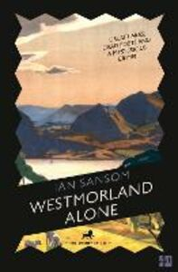 Ebook in inglese Westmorland Alone Sansom, Ian