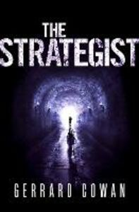 Ebook in inglese The Strategist Cowan, Gerrard