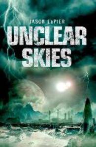 Ebook in inglese Unclear Skies LaPier, Jason