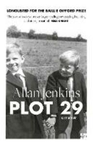 Ebook in inglese Plot 29 Jenkins, Allan