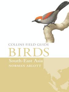 Ebook in inglese Birds of South-East Asia Arlott, Norman