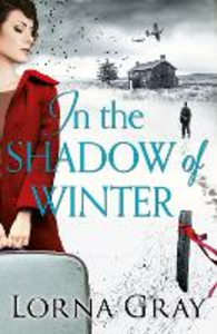 Ebook in inglese In the Shadow of Winter Gray, Lorna