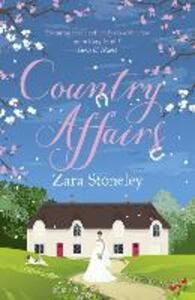 Country Affairs - Zara Stoneley - cover