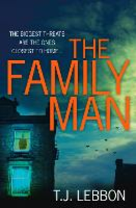 Ebook in inglese The Family Man Lebbon, T. J.