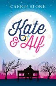 Ebook in inglese Kate & Alf Stone, Carrie
