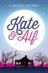Kate & Alf - Carrie Stone - cover