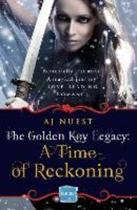 Foto Cover di A Time of Reckoning, Ebook inglese di AJ Nuest, edito da HarperCollins Publishers