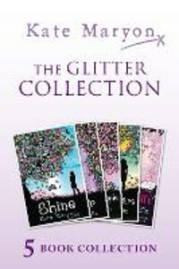 Ebook in inglese Glitter Collection Maryon, Kate