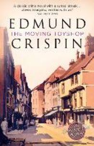 Foto Cover di The Moving Toyshop, Ebook inglese di Edmund Crispin, edito da HarperCollins Publishers