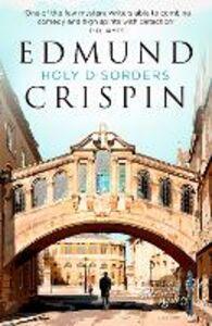 Foto Cover di Holy Disorders, Ebook inglese di Edmund Crispin, edito da HarperCollins Publishers