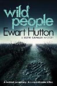 Wild People - Ewart Hutton - cover