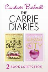 Ebook in inglese Carrie Diaries and Summer in the City Bushnell, Candace