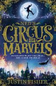 Ebook in inglese Circus of Marvels Fisher, Justin