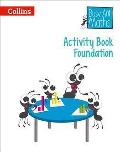 Activity Book F - Jo Power,Caroline Fawcus - cover