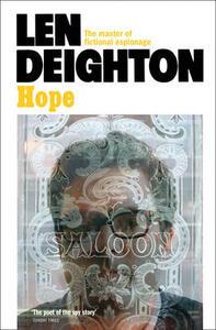 Hope - Len Deighton - cover