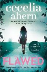 Ebook in inglese Flawed Ahern, Cecelia