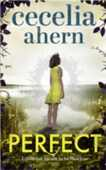 Libro in inglese Perfect Cecelia Ahern