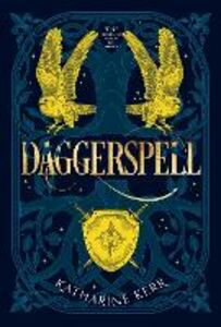 Foto Cover di Daggerspell, Ebook inglese di Katharine Kerr, edito da HarperCollins Publishers