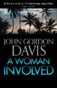 Ebook in inglese Woman Involved Davis, John Gordon