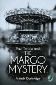 Foto Cover di Paul Temple and the Margo Mystery (A Paul Temple Mystery), Ebook inglese di Francis Durbridge, edito da HarperCollins Publishers