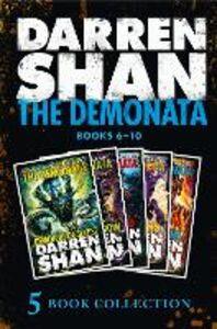 Foto Cover di The Demonata 6-10, Ebook inglese di Darren Shan, edito da HarperCollins Publishers