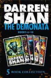 The Demonata 6-10