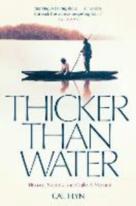Ebook in inglese Thicker Than Water Flyn, Cal