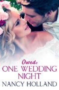 Foto Cover di Owed, Ebook inglese di Nancy Holland, edito da HarperCollins Publishers