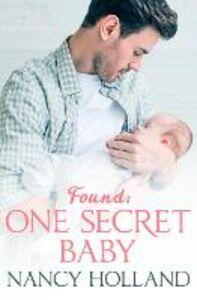 Ebook in inglese Found Holland, Nancy
