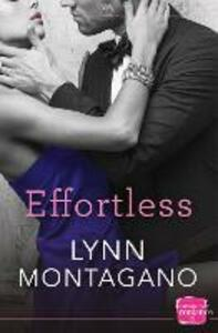 Effortless - Lynn Montagano - cover
