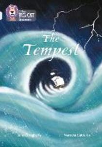 The Tempest: Band 17/Diamond - John Dougherty - cover