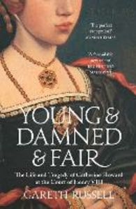 Ebook in inglese Young and Damned and Fair Russell, Gareth